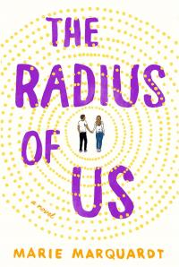 The Radius of Us book cover
