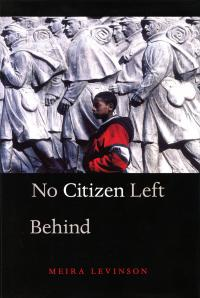 No Citizen Left Behind book cover