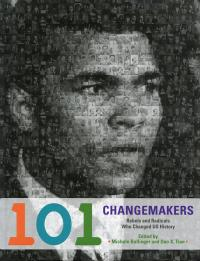 101 Changemakers book cover