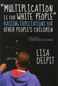 Multiplication is for White People book cover