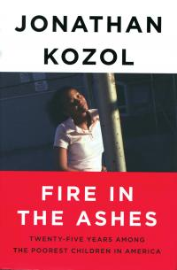 Fire in the Ashes book cover