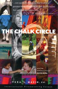 The Chalk Circle book cover
