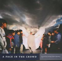 A Face in the Crowd book cover