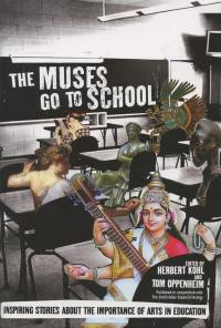 The Muses Go to School book cover