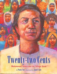 Twenty Two Cents book cover