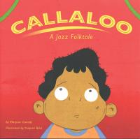 Callaloo book cover