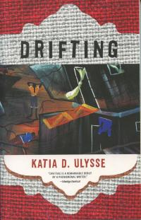Drifting book cover
