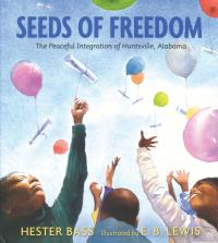 Seeds of Freedom book cover