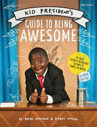 Kid President book cover