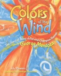 Colors of the Wind book cover