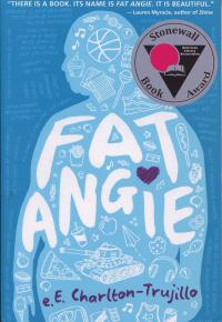 Fat Angie book cover