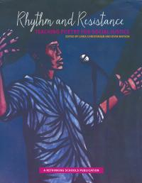 Rhythm and Resistance book cover