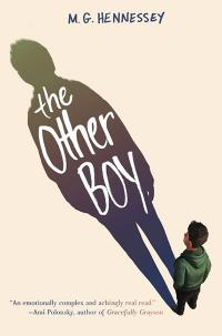 The Other Boy by M.G. Hennessey | TT59 What We're Reading | Summer 2018 Magazine