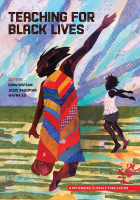 Teaching for Black Lives book cover