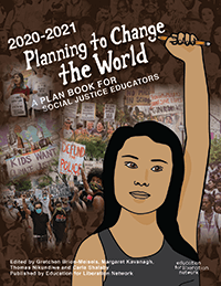 "Cover of ""Planning to Change the World."""