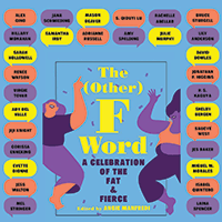 "Cover of ""The (Other) F Word."""