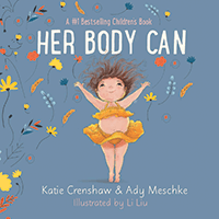 "Cover of ""Her Body Can."""
